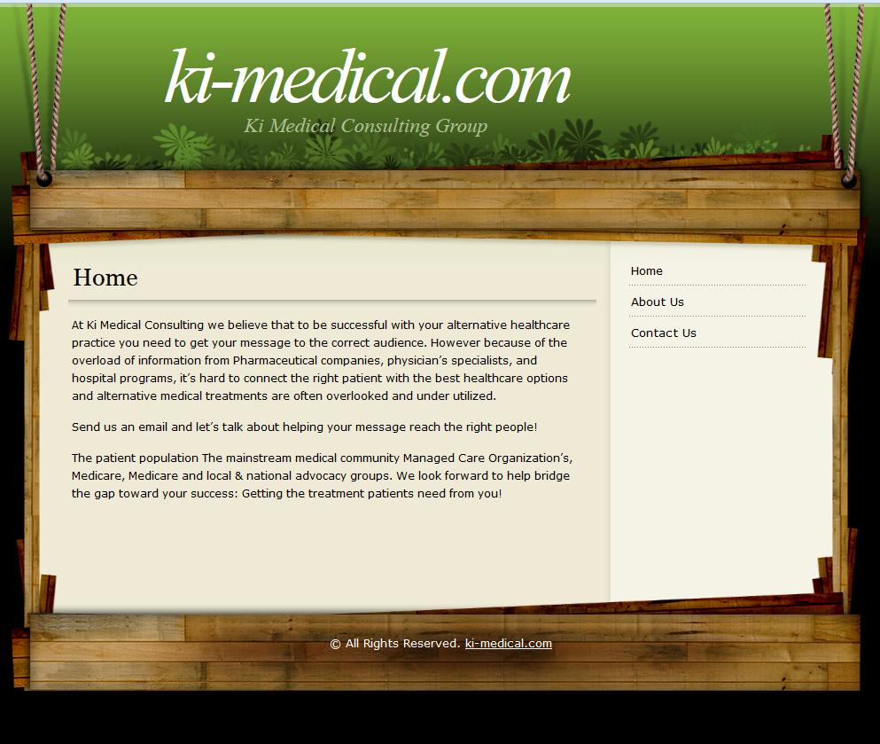 kimedical