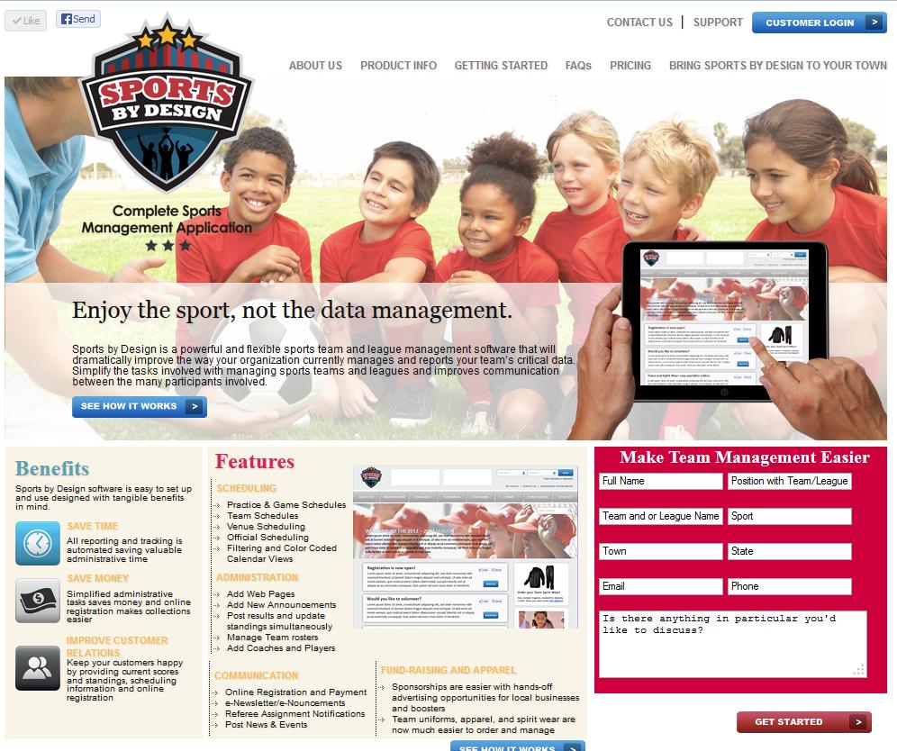sportsbydesign